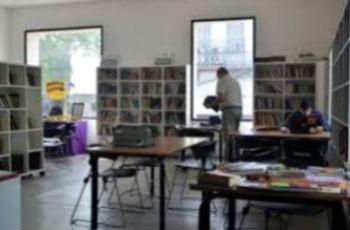 Horario de verano en Biblioteca Horacio Quiroga