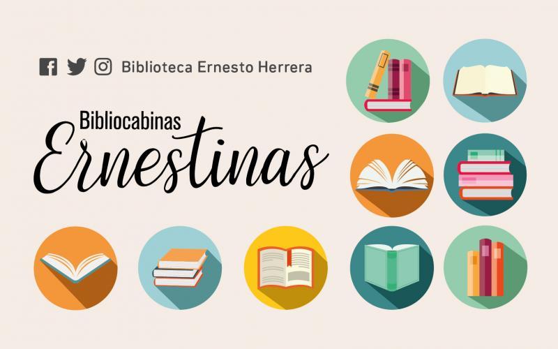 Bibliocabinas Ernestinas