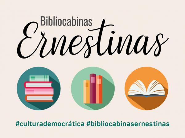 """Presentación del la Bibliocabina Ernestina en el Hospital de Clínicas """"Dr. Manuel Quintela"""""""